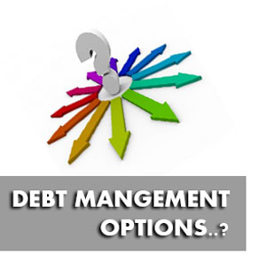 8 Options to Deal with Debt