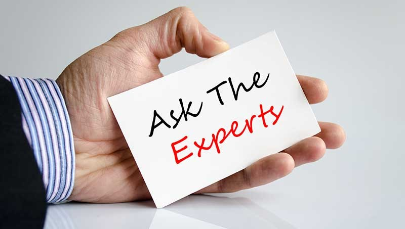 Financial Experts Answer Questions on Joint Bank Accounts, Credit Card Debt, Student Loans, Credit Scores, and More