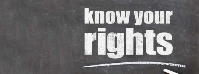 Know Your Rights: Employee Rights