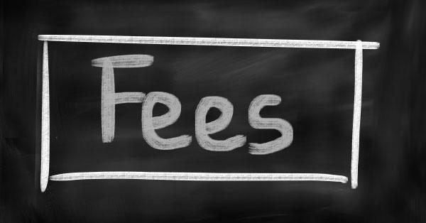 Saving Money on Bank Fees