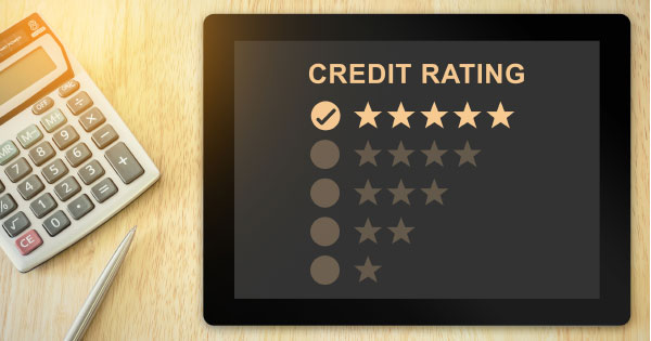 Getting your Credit History Back on Track