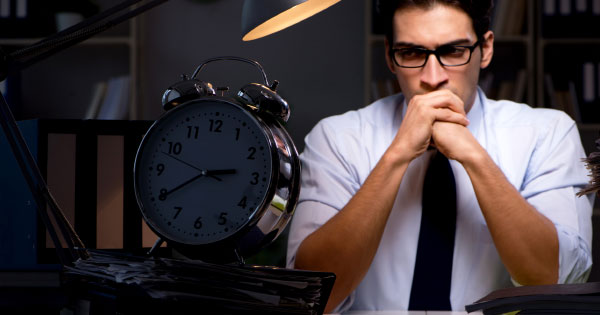 How to Stop Debt from Keeping You Up All Night