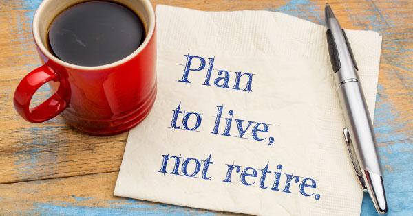 Saving for your Retirement & Your Grandchildren