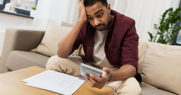 What Can You Do if You've Borrowed Too Much Money