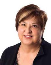 Suzanne Dorosiewicz