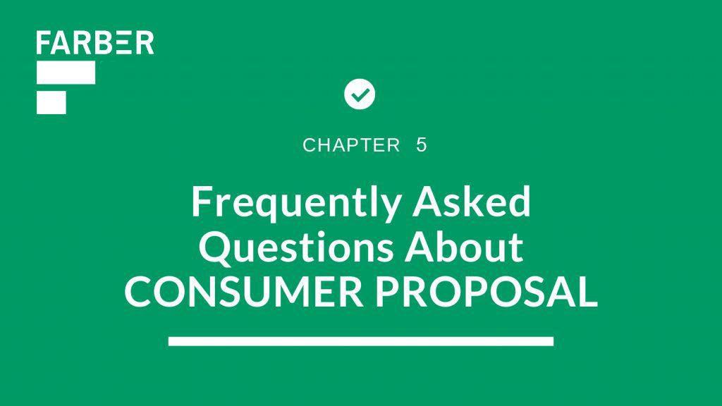 Consumer-Proposal-FAQ