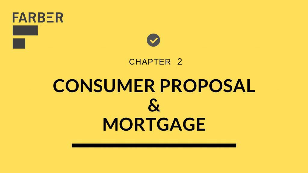consumer-proposal-and-mortgage