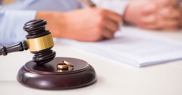 How to Rebuild Credit After a Divorce