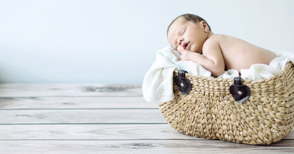 financial planning for baby