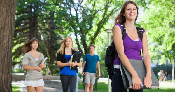 What Should High School and University Students Know About Credit and Debt