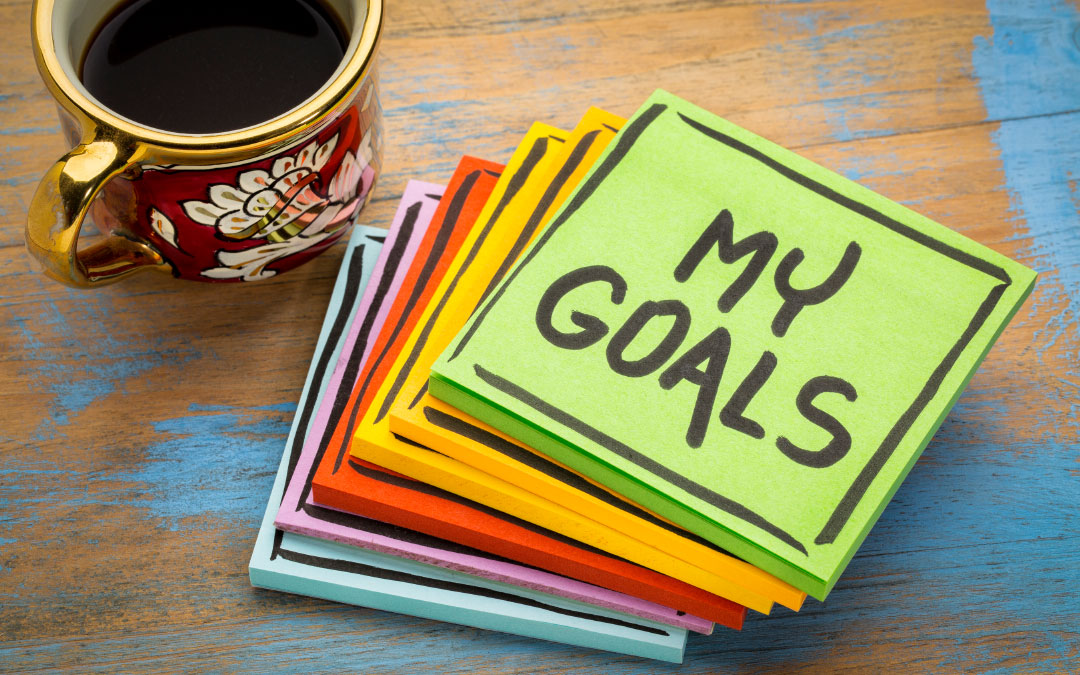 Why Having Savings Goals is So Important