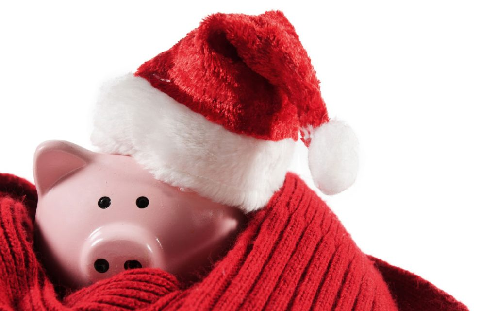 holiday debt problems