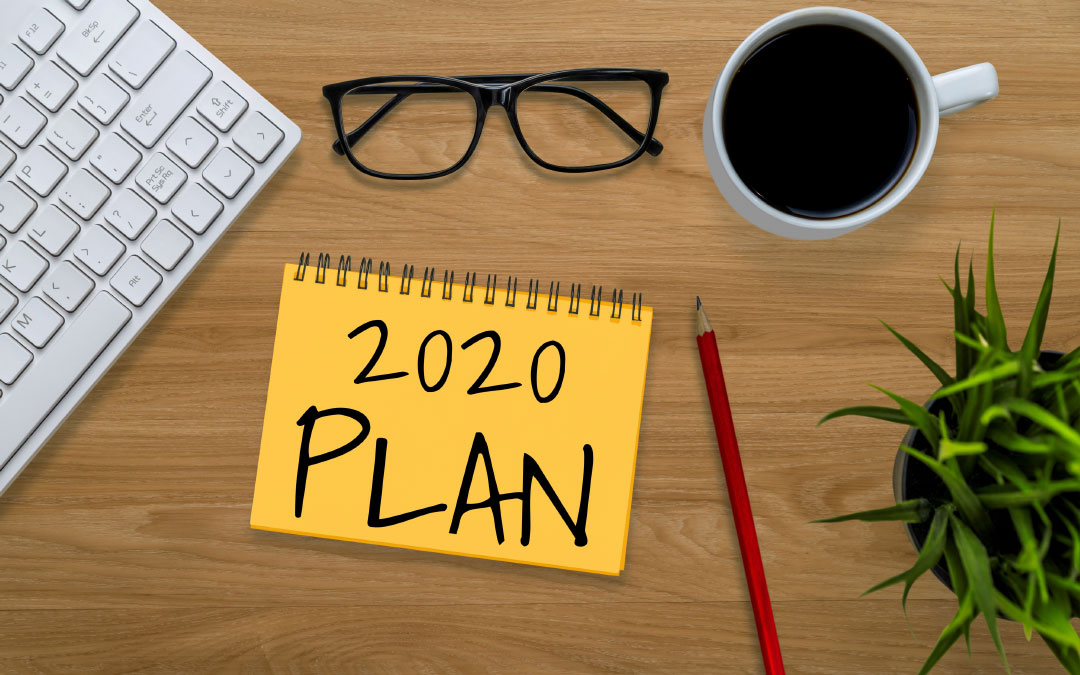 Making a Money Plan for 2020