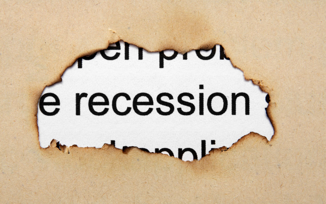Tips for Surviving an Economic Downturn
