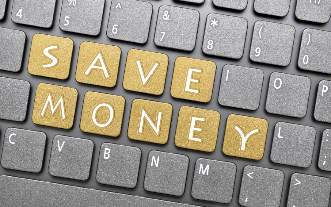 Saving Money on Energy Bills and Other Home Expenses