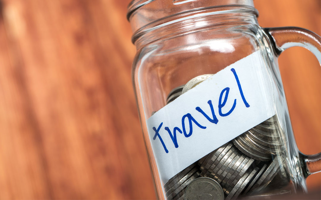 How You Can Save for a Vacation