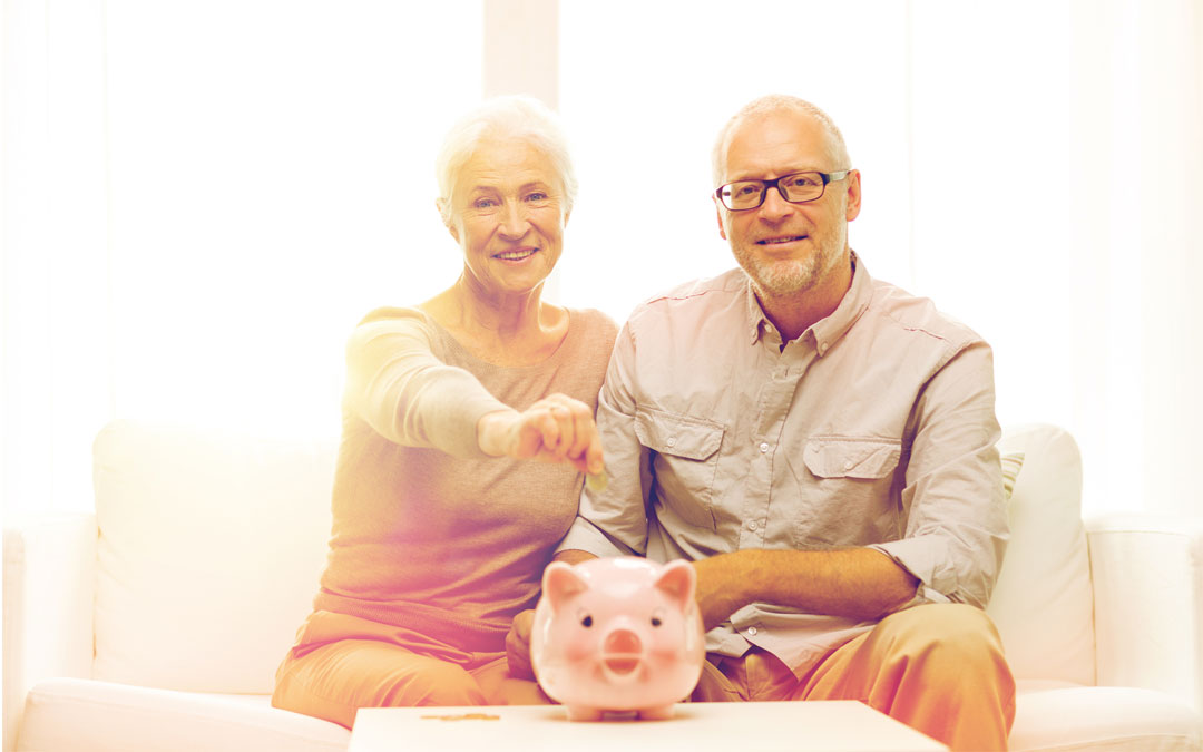 Budgeting for Seniors