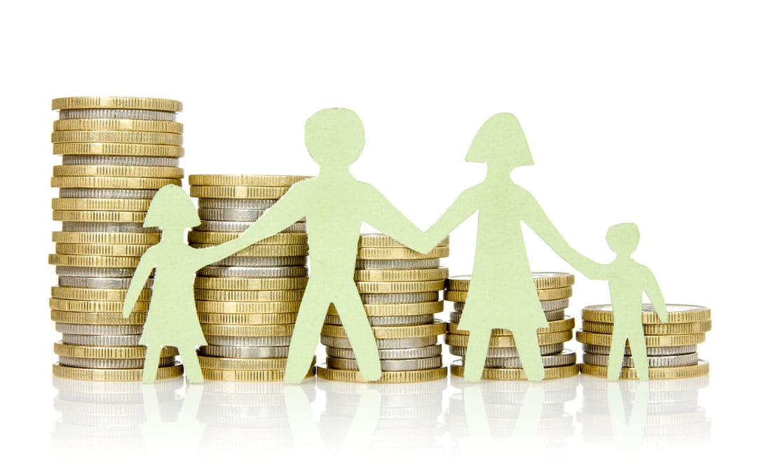 Preparing Financially for Marriage, Children, and Other Big Life Changes