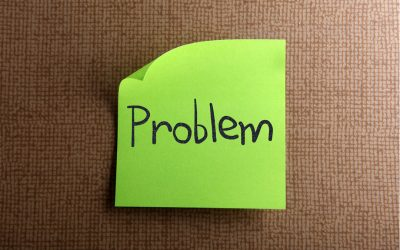 Five Signs You Have Debt Problems & How to Solve Them