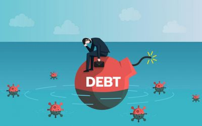 Dealing with Stress Caused by Debt